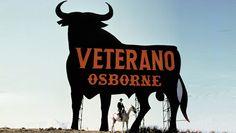 Historia del Toro de Osborne