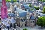 Sint-Servaas- und Sint-Jans-Kirche, Maastricht, Holland