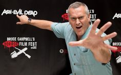 "Burn Notice's Bruce Campbell, 58, is back playing the cult character that made him a star: Ash Williams from Sam Raimi's 1981 classic The Evil Dead. The campy hero returns Sunday night to save his hometown from ""deadite"" zombies when Starz premieres season two of its horror/comedy Ash vs Evil Dead. Here are five facts [...]"