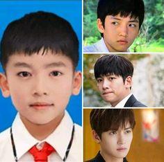 Drama Korea, Korean Drama, Young Baby, Ji Chang Wook, Korean Actors, Kdrama, Kpop, Celebrities, Cute