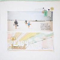 A Project by Marcy Penner from our Scrapbooking Gallery originally submitted 07/09/12 at 11:27 AM