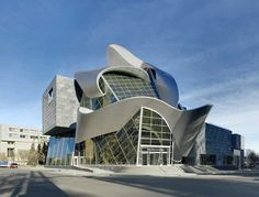 Canada Photos Gallery | Canadian Architecture - Canada Buildings | e-architect