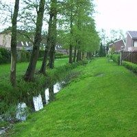 Enschede: Regnvand som ressource - Dansk Arkitektur Center