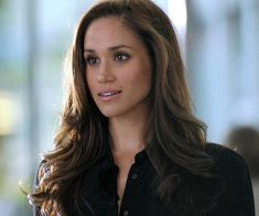 Meghan Markle....love her hair