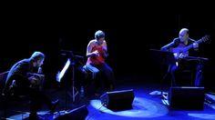 Viento solo. Tango song by Sandra Rehder