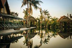 60. Phum Baitang, Siem Reap (Cambodge)