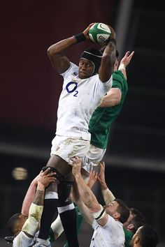 Ireland v England - Guinness Six Nations Rugby Championship 2019 England Rugby Team, Rugby Quotes, Six Nations Rugby, Rugby Championship, Ireland Rugby, Rugby Training, Rugby Shorts, Rugby Men, Baseball League