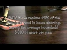 ENJO Facts. Green Cleaning, Cleaning Hacks, Chemical Free Cleaning, Wet Wipe, Footprints, Statistics, Check It Out, Clean House, Eco Friendly