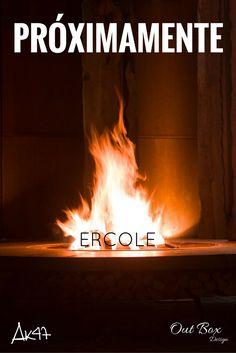 Ercole, próximamente en México.