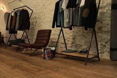 grundtner & söhne. hallein. shop design.