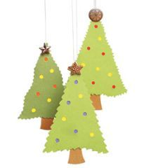 1000 images about bricolage enfant on pinterest - Decoration de noel pour enfant ...