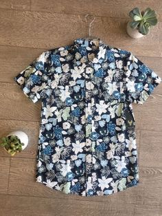 944bbac048 Searching for great button down shirts for days at the beach? Visit Galaxy  of Shirts for this fantastic beach number, or great t-shirts, tank tops and  more.