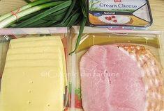 Martha Stewart, Tuna, Icing, Cheese, Fish, Desserts, Salads, Tailgate Desserts, Deserts