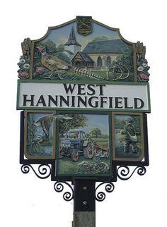 West Hanningfield, Essex