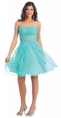 Dama Dress #DM998 - Quinceanera Moda