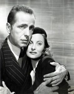Humphrey Bogart with Michele Morgan - Passage To Marseilles Humphrey Bogart, Vintage Hollywood, Classic Hollywood, Bogie And Bacall, Best Actress Award, Popular Actresses, Star Wars, Romance, Lauren Bacall