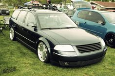 passat wagon | passat wagon mmm | Flickr - Photo Sharing!