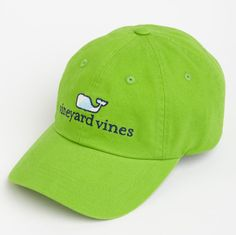 vineyard vines® Derby 2014 Whale Cap