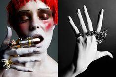 Claudio Pino jewelry