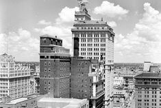 Check out these photos of #Dallas from the 1940s and 1950s. Very cool to look into the past and see how the city has changed! www.SueKrider.com