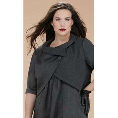 Plus Size outerwear | Plus Size Leather Jackets