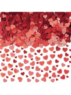 Red Heart Confetti | very.co.uk