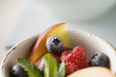 Morning Fruit Smoothie Recipes | Honey-Sweetened Fruit Smoothie Recipe