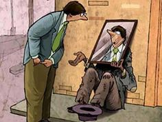 Top 29 Images With Deep Meaning Satire, Pictures With Deep Meaning, Art With Meaning, Sketch Manga, Satirical Illustrations, Sermon Illustrations, Meaningful Pictures, Love Your Neighbour, Deep Art