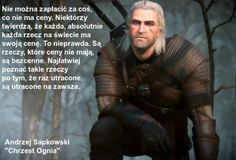 Witcher Art, The Witcher, Geralt Of Rivia, Philosophy, Novels, Thoughts, Words, Funny, Quotes