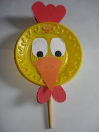 Resultado de imagem para a galinha ruiva para colorir