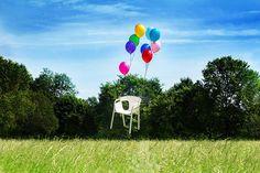 featherlight aluminium chair - kirk by patrick frey - designboom