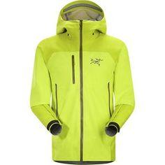 Arc'teryx Tantalus Jacket - Men's