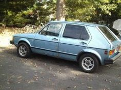Probably My Favorite Early Era Car . Mine Had A Moonroof U0026 A Roof Rack, And  Was More Of A Forest Green.