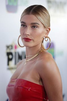 Cabelo Ombre Hair, Hailey Baldwin Style, Haley Baldwin, Beauty And The Beat, Provocateur, Looks Street Style, Looks Cool, Beautiful Celebrities, Look Fashion
