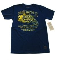 """Wicked Quick """"Vintage Speed"""" Collection : Moto GP"""