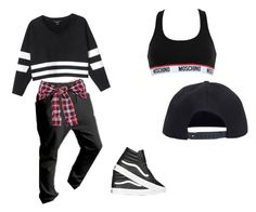 """""""Sin título #212"""" by yourbaes ❤ liked on Polyvore"""