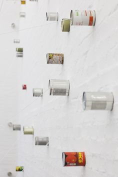 Amalia Pica,If these walls could talk, 2010