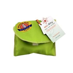 Eco Ditty Snack Bag - Spring Green