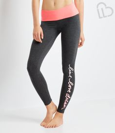Girls Leggings | Aeropostale