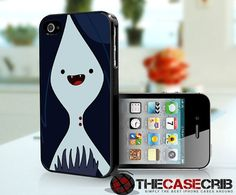 iPhone 4s and iPhone 4 Hard Case Adventure time Marceline. Mathematical! $12 #adventure_time #marceline #iphone