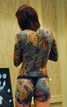 狂気 Ewelina, 27 Japanese philology student Favourites: DIR EN GREY, rock & metal music, Japanese traditional art, macabre & horror, tattoos, fashion, books, movies and asian dramas Best friends: Jack Daniel's and cigarettes