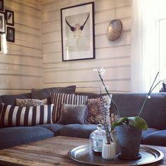 Livngroom by Bo Naturlig