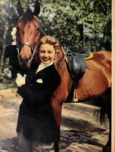 Peggy McCay (Van), Love of Life, Radio TV Mirror (Jul-Dec 1954)