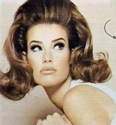 1960s Flip hairstyle.  Flickr photo share.