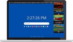 Play Free Pac-Man Games on ArcadeTab.com