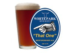 White Park Brewery - That One