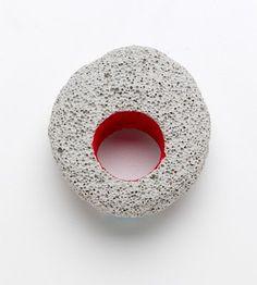 ring. Lise Downe.
