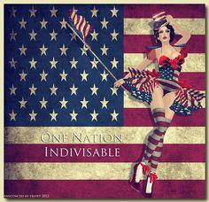 5c92a63f9a Vintage Patriotism… I Want You