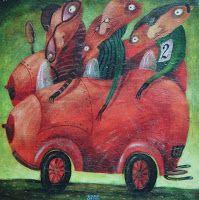 fero liptak Wooden Toys, Car, Wooden Toy Plans, Wood Toys, Automobile, Woodworking Toys, Autos, Cars