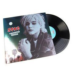 Soko: My Dreams Dictate My Reality Vinyl LP+CD